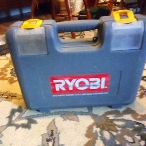 Ryobi tool case